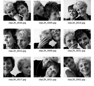 Marijke van de Vorstenbosch en Suzan van der Schenk van clipL2R