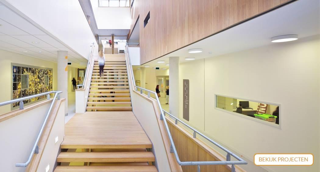 Aula Montessori College Nijmegen