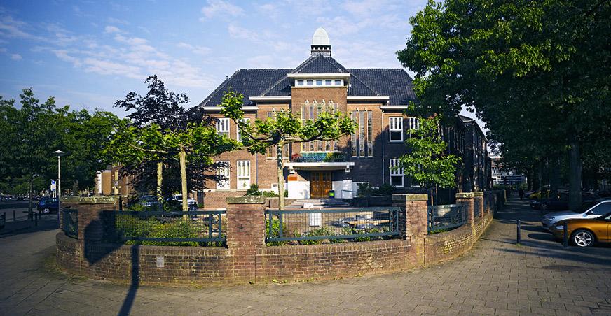 Karel de Grote College Nijmegen