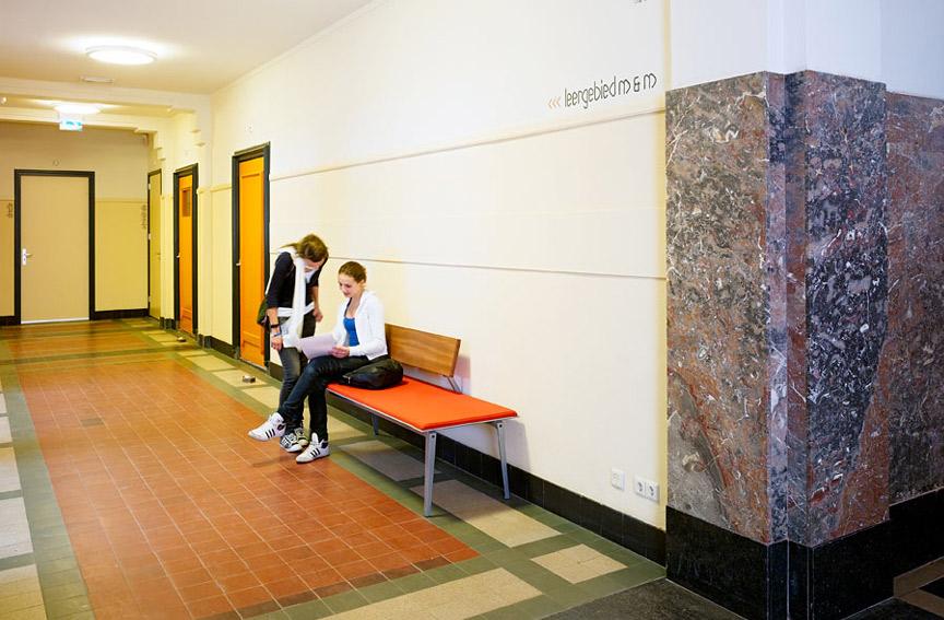 Montessori College Arnhem
