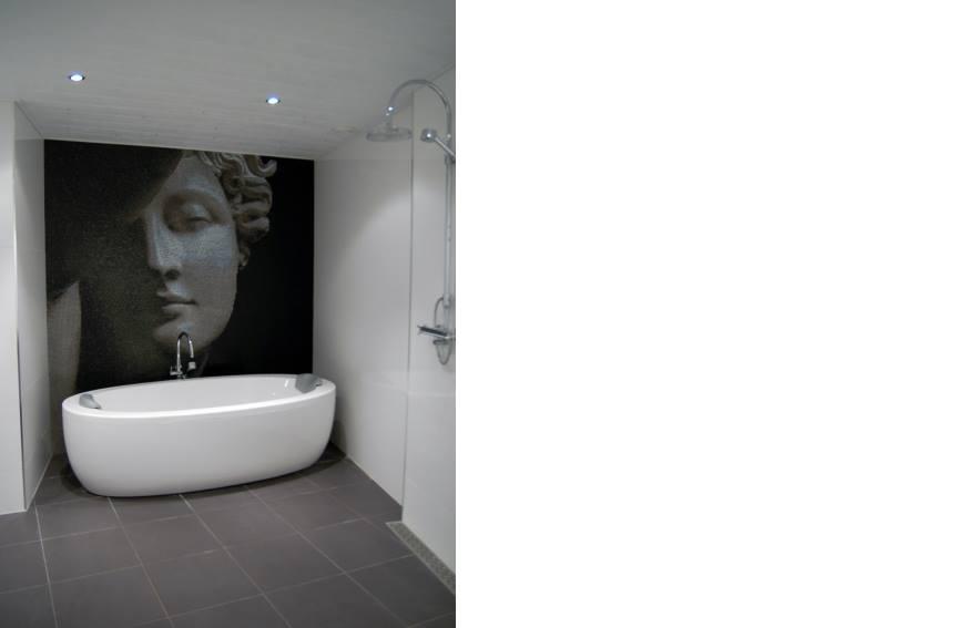 Badkamer Den Bosch