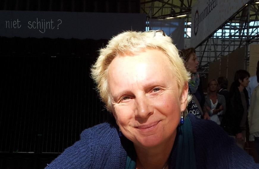 Suzan van der Schenk