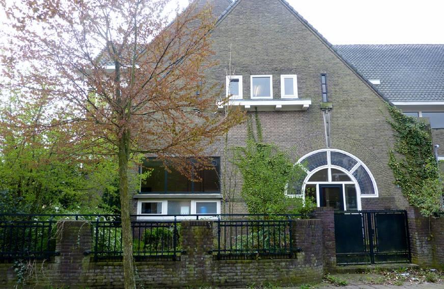 Celebesstraat, Nijmegen