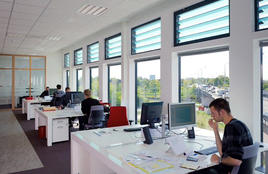 DTNP Nijmegen