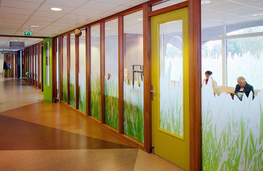 Gezondheidscentrum St. Anna Nijmegen