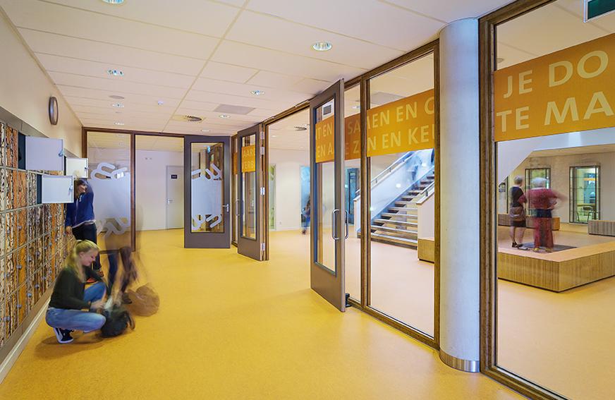 Montessori De Berk Nijmegen