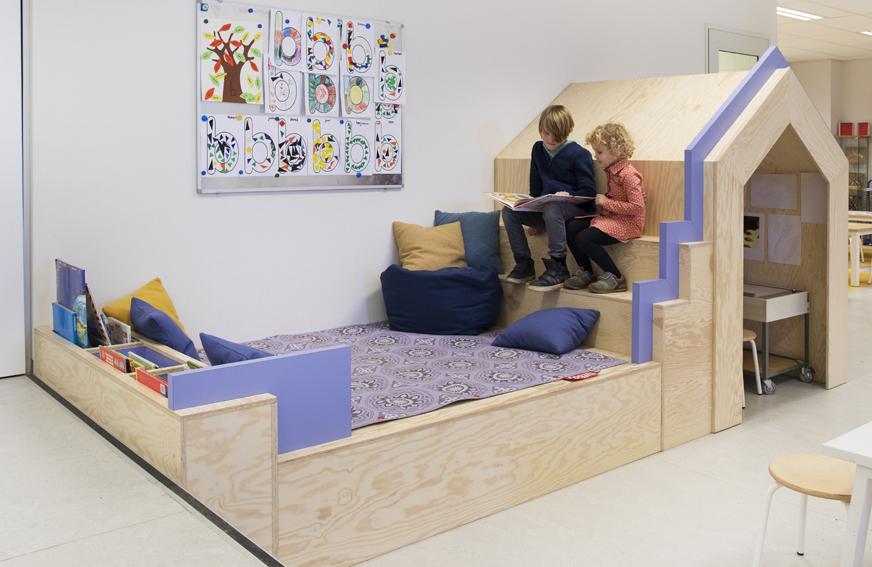 kindcentrum de Buut Nijmegen
