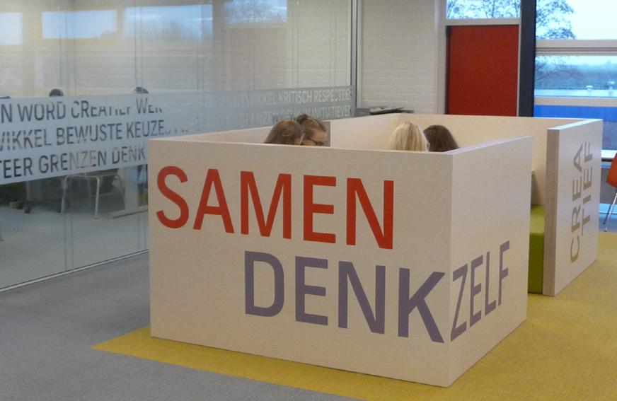 Hendrik Pierson College Zetten