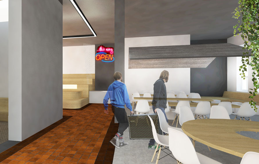 Deelname selectie Stedelijk Gymnasium Nijmegen