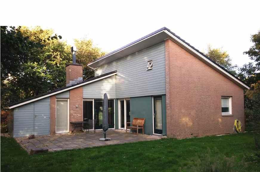woonhuis Kijkduin