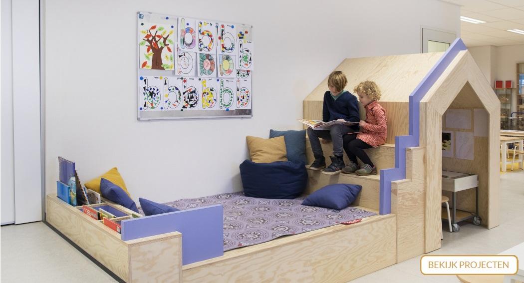 Basisschool de Buut Nijmegen