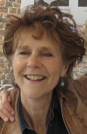 Marijke van de Vorstenbosch